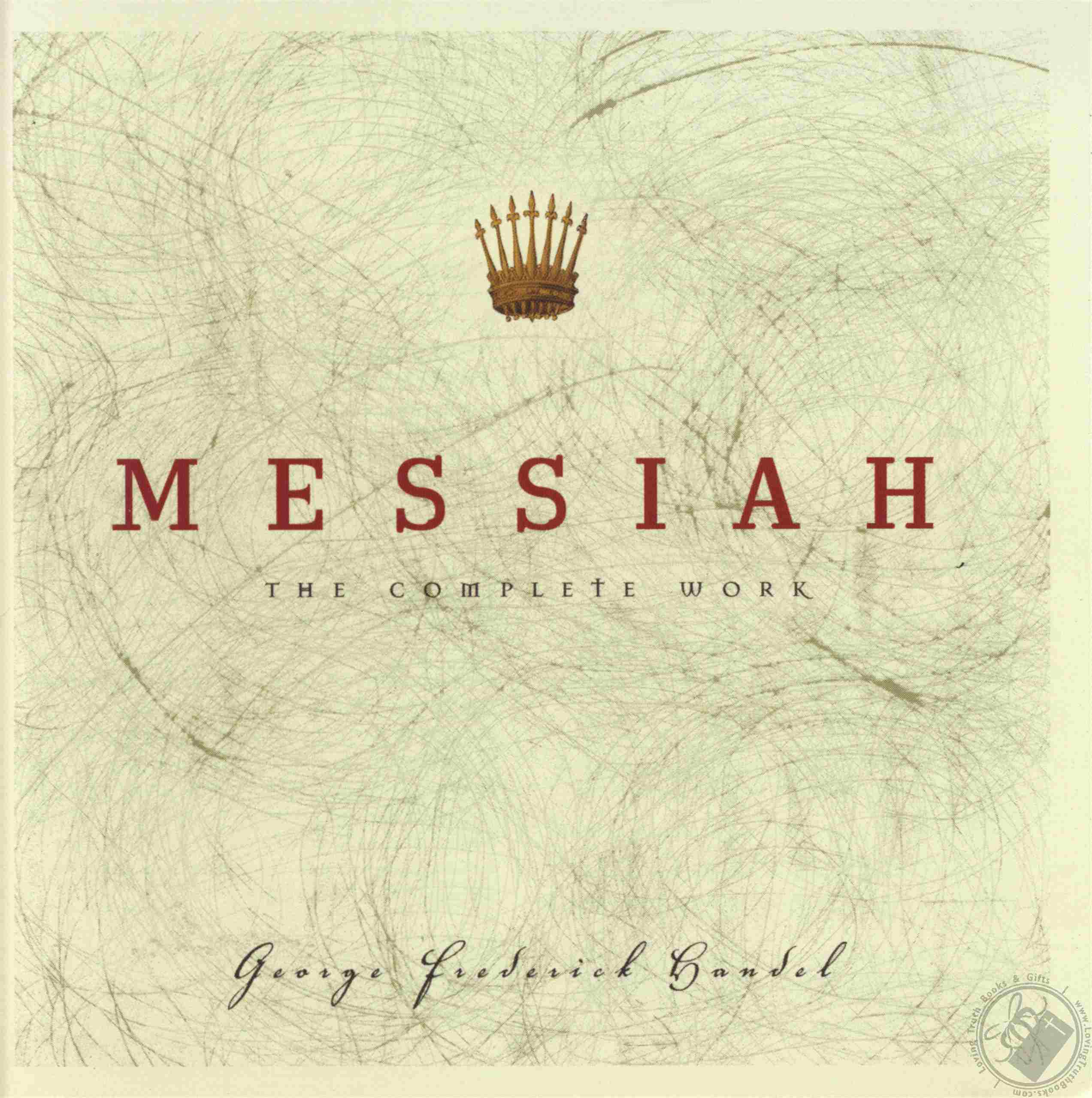 Image result for frederick handel's messiah
