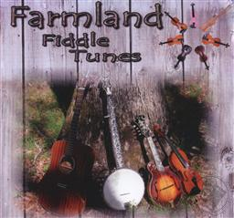 Farmland Fiddle Tunes,Carrell Family
