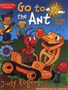 Go to the Ant: Learning from Proverbs Coloring Book,Judy Rogers