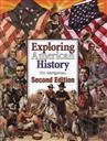 Exploring American History, Second Edition,D. H. Montgomery