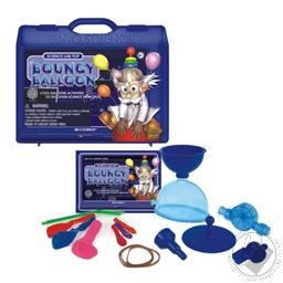 Ein-O Science Lab-Top Bouncy Balloon Science Learning Kit (Ein-O Science Lab-Top),Cog