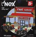 K'Nex Classics Garage Building Set (125 pieces) Age 5+,K'Nex Brands