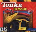 Tonka On the Job PC Game in Jewel Case (Windows Vista / XP),THQ