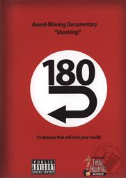 180: 33 Minutes That Will Rock Your World DVD with Ray Comfort,Ray Comfort
