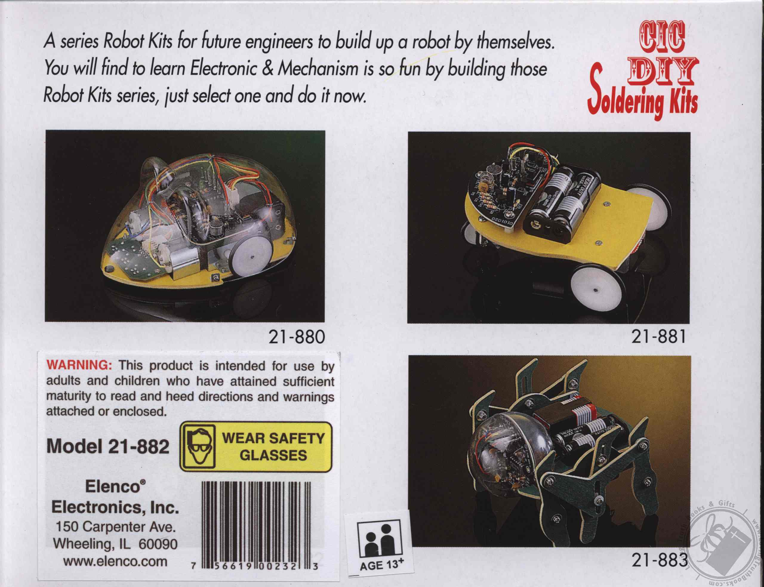 Do it yourself robot kit turning frog soldering project kit share with others solutioingenieria Images