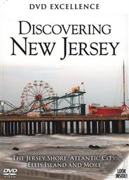 Discovering New Jersey: The Jersey Shore, Atlantic City and More,Topics Entertainment