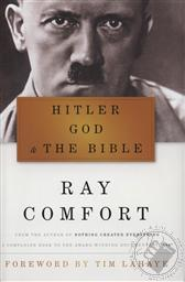 Hitler, God & The Bible: A Companion Book to the Award-Winning Documentary