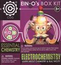 Ein-O's Essential Chemistry Electrochemistry (Ein-O's Box Kit) Ages 8 and up,Cog