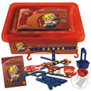 Ein-O Science Discovery Tank Mech Science Learning Kit (Ein-O Discovery Tanks Mechanical Science Kit) Ages 7 and up,Cog