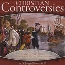 Christian Controversies: Fact vs. Fiction - The Impact of the First Africans in Jamestown,Dr. Joseph Morecraft