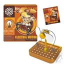 Ein-O Electric Science Electric Motor Build Your Own Fan and Generator (Ein-O's Box Kit) (Ages 8 and Up),Cog