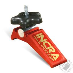 Incra Build-It System Build-It Clamp (Woodworking Hold Down Clamp),Incra