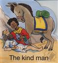 The Kind Man (Shaped Board Books for Toddlers),Catharine Mackenzie