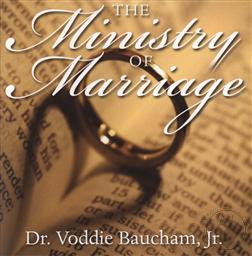 Ministry of Marriage,Voddie T. Baucham