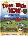 Draw Write Now, Book 1: On the Farm-Kids and Critters-Storybook Characters,Marie Hablitzel, Kim Stitzer