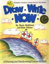 Draw Write Now, Book 2: Christopher Columbus, Autumn Harvest, Weather,Marie Hablitzel, Kim Stitzer
