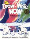 Draw Write Now, Book 4: The Polar Regions, Arctic, Antarctic,Marie Hablitzel, Kim Stitzer